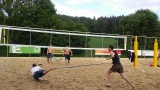 VSC Beachtrainings Sommer 2019